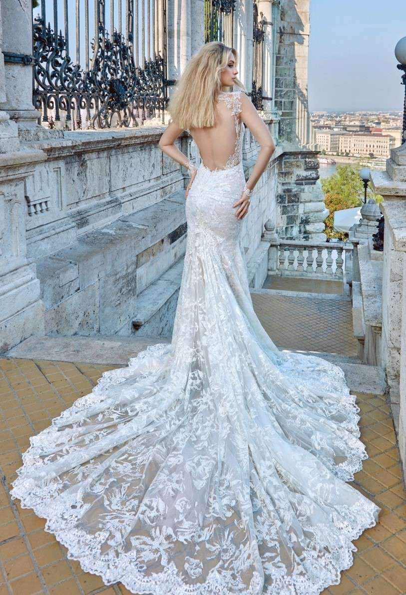 Galia Lahav-Used Gown Sell Photo - 2