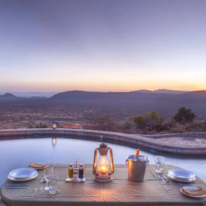 10 Things You Must Do on Your Exotic Honeymoon in Kenya