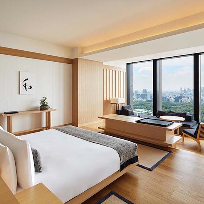 Aman Tokyo: 15 Reasons Why You'll Love Honeymooning Here