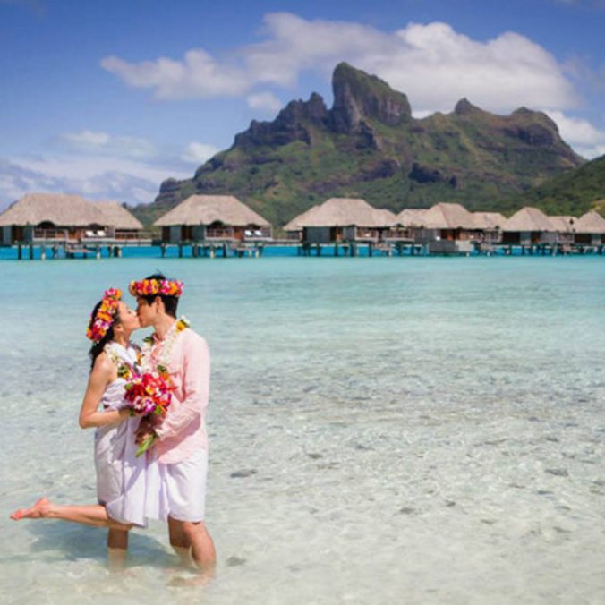 11 Things to Do and Try on Your Bora Bora Honeymoon