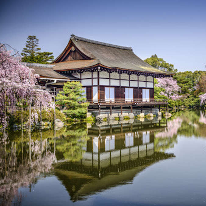 How to Plan the Perfect Honeymoon in Kyoto, Japan