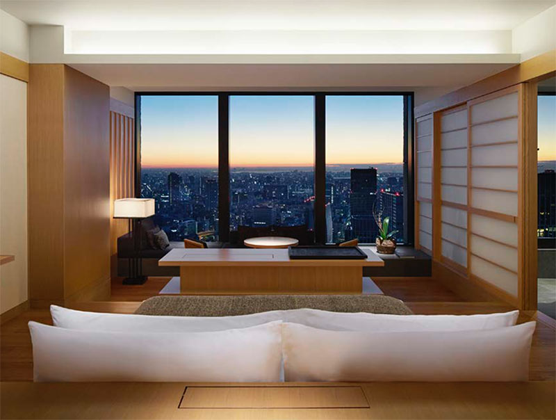 aman tokyo japan honeymoon couple package planning cost tips romantic 1