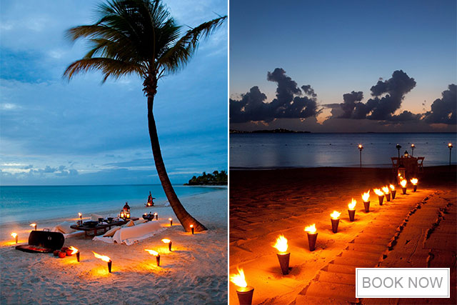 Honeymoon in the Caribbean 17 Stunning Spots to Consider 106