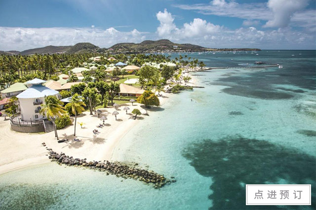Honeymoon in the Caribbean 17 Stunning Spots to Consider 138
