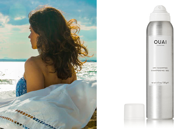 Honeymoon Packing Essential Beauty Products Dry Shampoo
