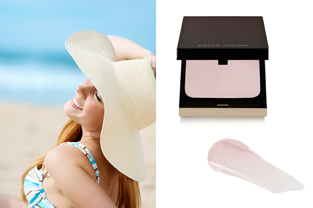 Honeymoon Packing Essential Beauty Products Highlighter