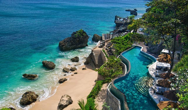 Insurnce for Your Honeymoon Cons and Benefits Photo AYANA Resort and Spa Bali 1