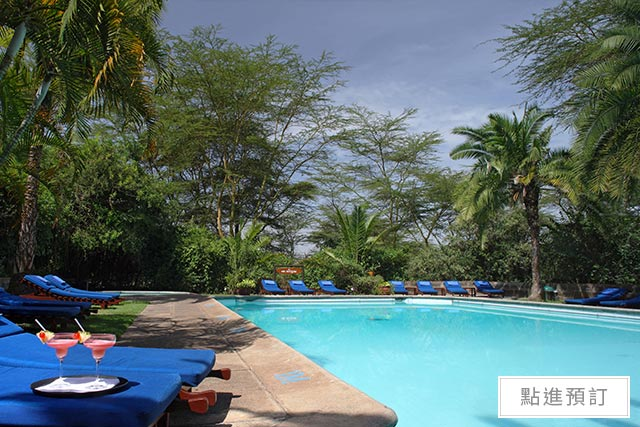 Things you Must Do on your Exotic Honeymoon in Kenya Fairmont Mount Sarova Lion Hill Game Lodge 3
