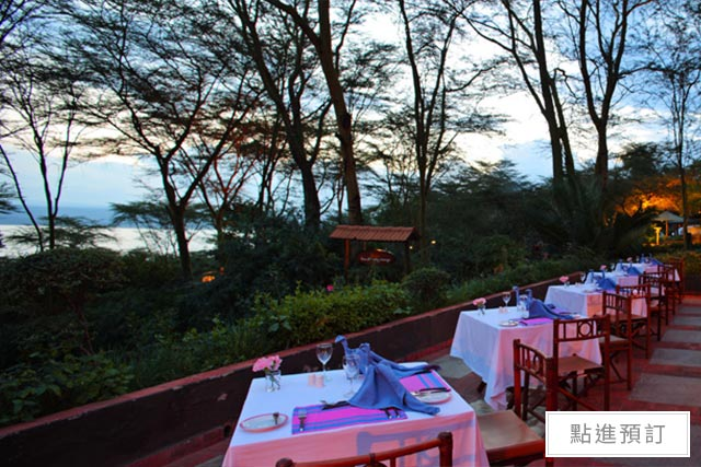 Things you Must Do on your Exotic Honeymoon in Kenya Fairmont Mount Sarova Lion Hill Game Lodge 6