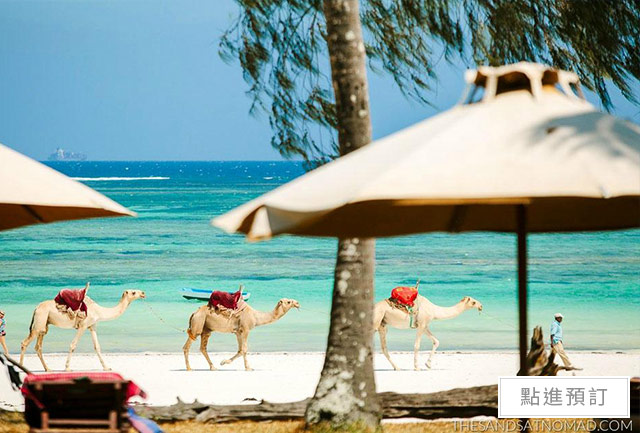 Things you Must Do on your Exotic Honeymoon in Kenya Hotel The Sands at Nomad 3