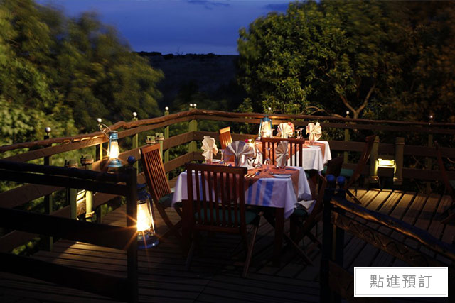 Things you Must Do on your Exotic Honeymoon in Kenya Keekorok Lodge Sun Africa Hotels 9