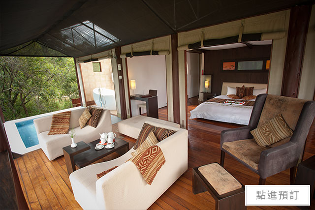Things you Must Do on your Exotic Honeymoon in Kenya Ngerende Island Lodge 3