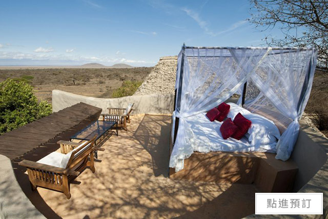 Things you Must Do on your Exotic Honeymoon in Kenya Ol Donyo Lodge 12