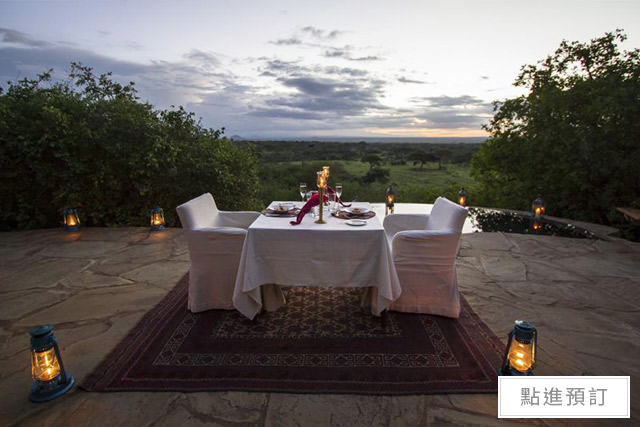 Things you Must Do on your Exotic Honeymoon in Kenya Ol Donyo Lodge 3