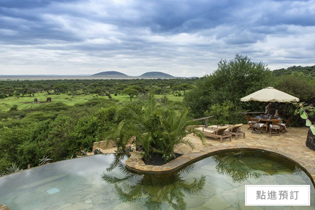 Things you Must Do on your Exotic Honeymoon in Kenya Ol Donyo Lodge 9