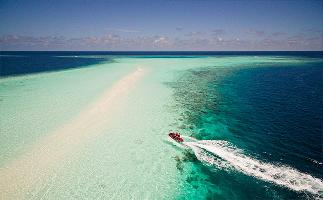 Things You Must Do During Your Maldives Honeymoon Photo Credit Obofili Photographer 31