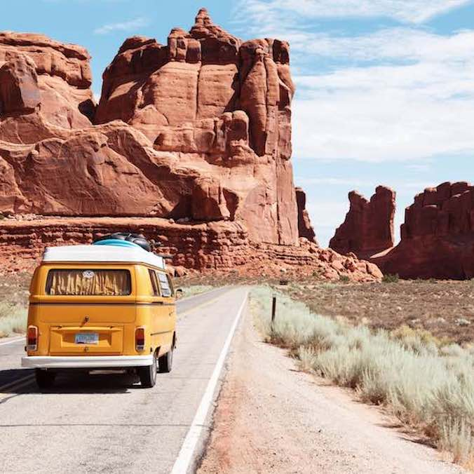 Do Road Trip Honeymoons Lead to Better Marriages?