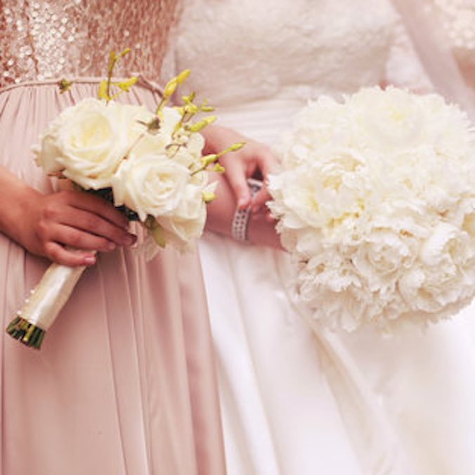 $1,800 USD++ Wedding Planning - A Month Before & On-the-day Coordination Only