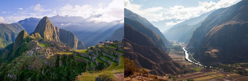 peru honeymoon package pricing