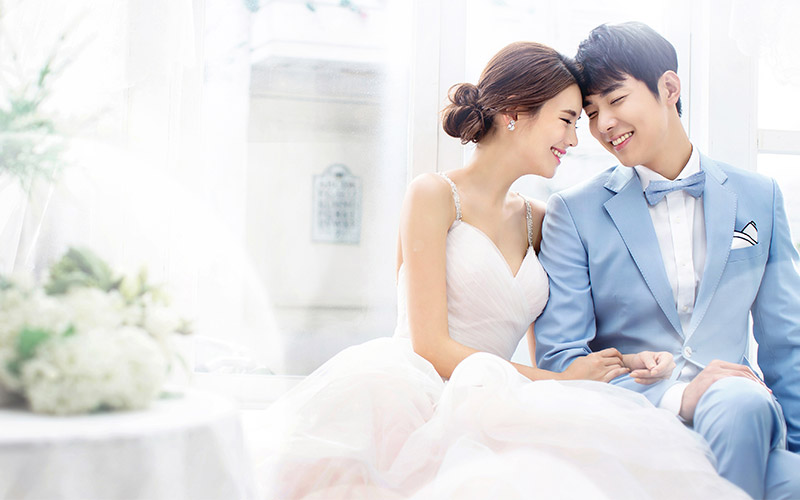20e6090cf1 All-Inclusive Korean Pre-Wedding Photography Packages  17 Things You ...