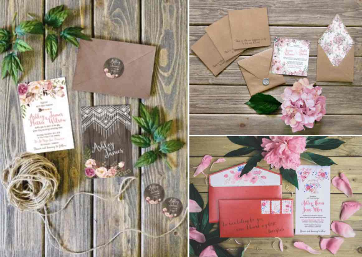 simple love invites