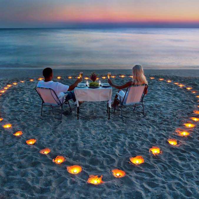 $1,000 USD ++ Ideal Holiday Marriage Proposal Package