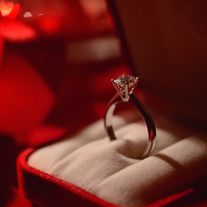 Marriage Proposal-$250 USD ++ Idea Execution Marriage Proposal Package