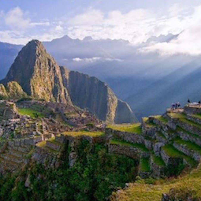 $4,000 USD ++ (per person) Peru - 10 days (excluding flights) -Honeymoon --