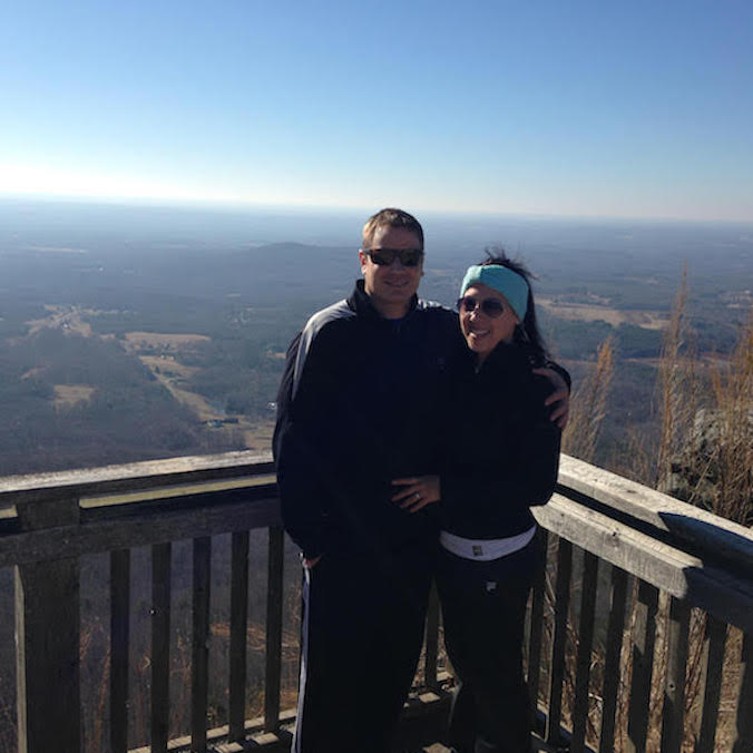 Toniann's Pilot Mountain Proposal