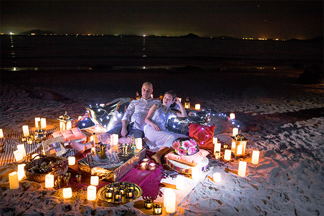 Grace and Cris Breezy Sunday Beach Marriage Proposal Engagement by Hong Kong Proposal Planner A1000TimesYes 5