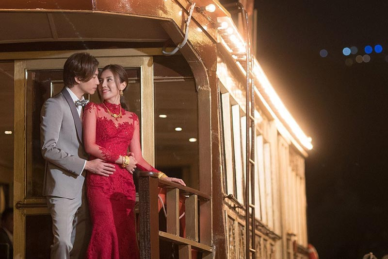 ava liu adason lo hong kong verandah repulse bay outdoor wedding prewedding photo 2