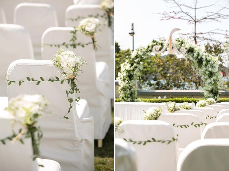 ava liu adason lo hong kong verandah repulse bay outdoor wedding venue 11