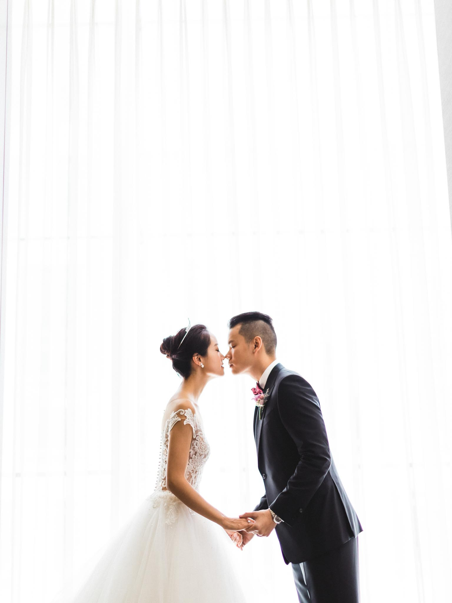 AWN Founder Wedding Le Meridien Taipei 1