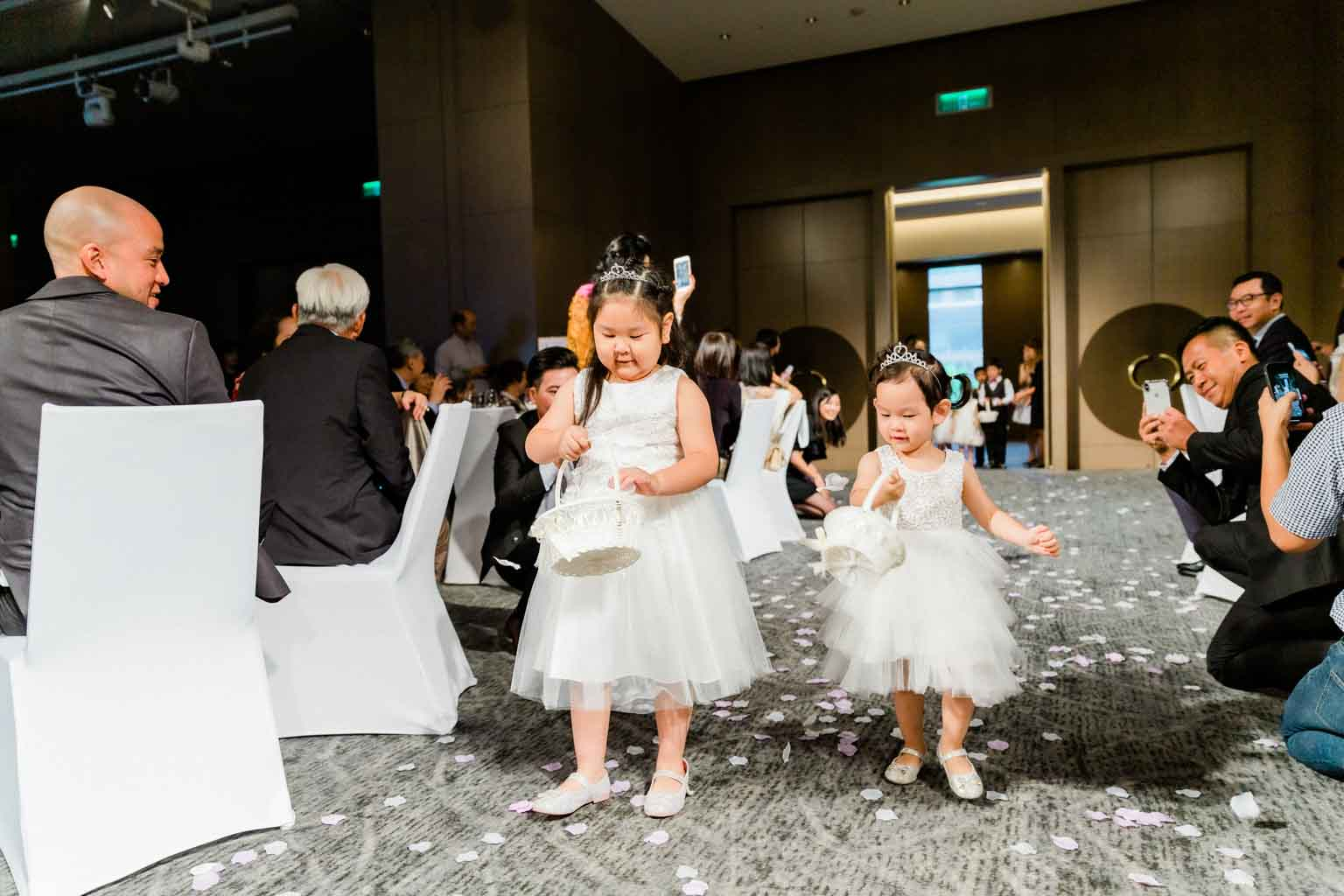 AWN Founder Wedding Le Meridien Taipei 6