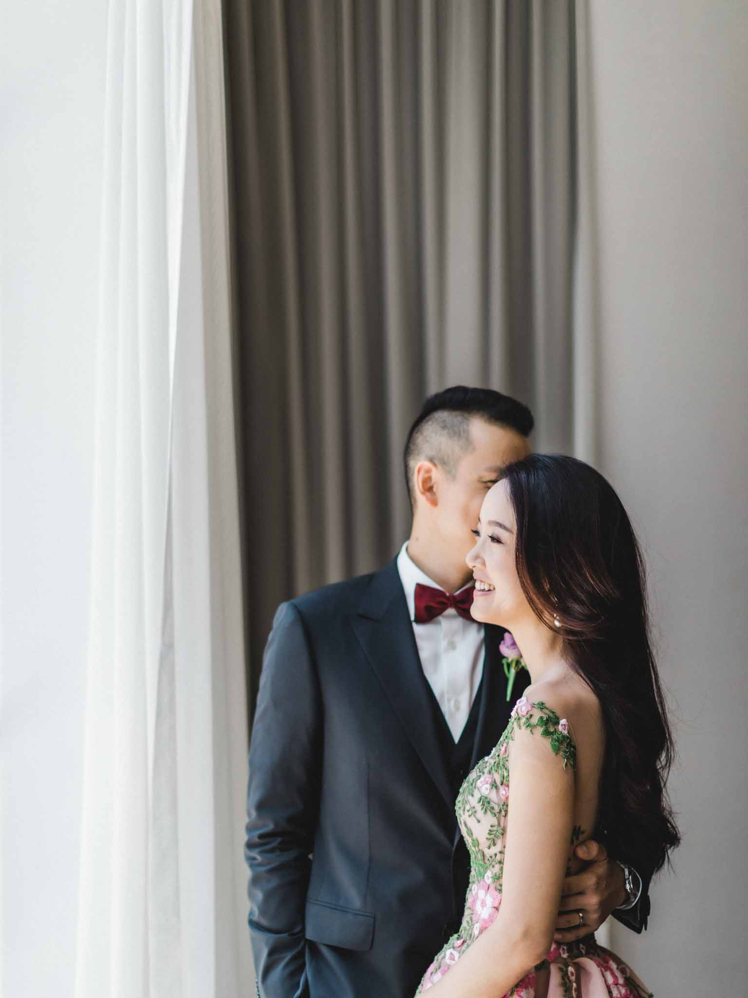 AWN Founder Wedding Le Meridien Taipei 25