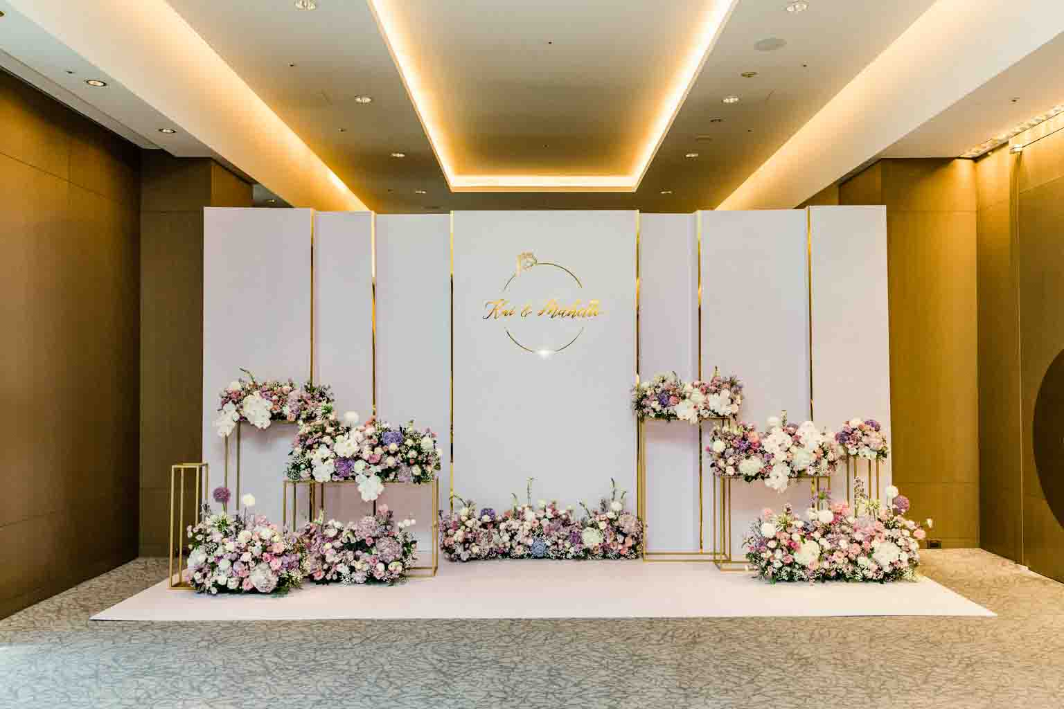AWN Founder Wedding Le Meridien Taipei 37