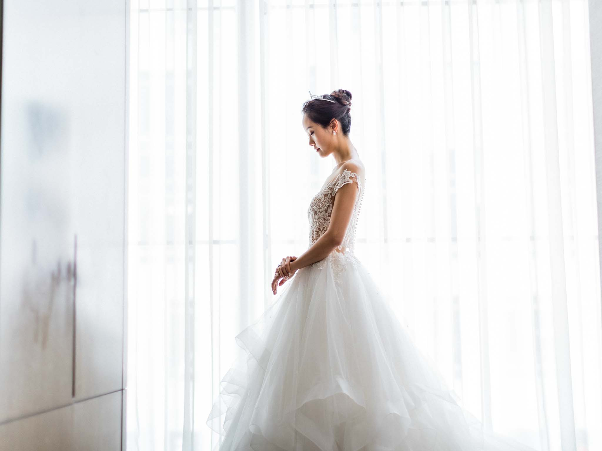 AWN Founder Wedding Le Meridien Taipei 40