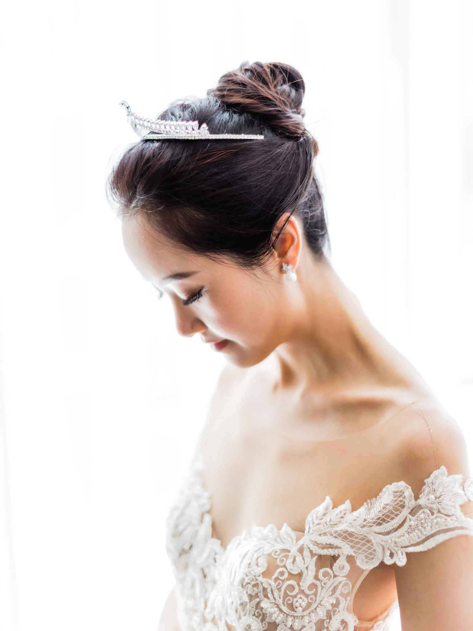 AWN Founder Wedding Le Meridien Taipei 51