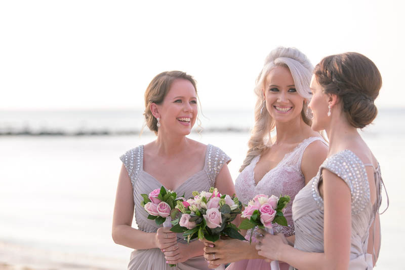 belmond napasai koh samui beach sand pink wedding package price 8