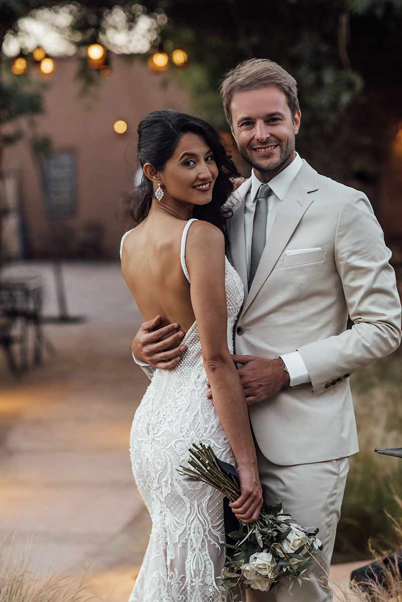 The Dreamiest Indie Boho Morocco Wedding You Ve Ever Seen The