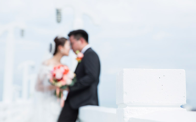traditional modern chinese wedding phuket cape panwa 12