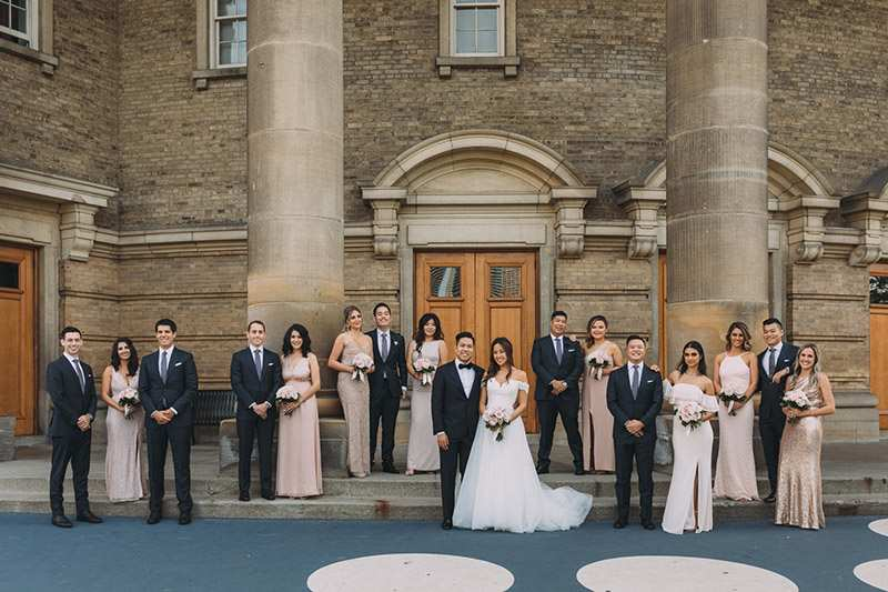 university toronto knox college chapel wedding package pricing planner 24
