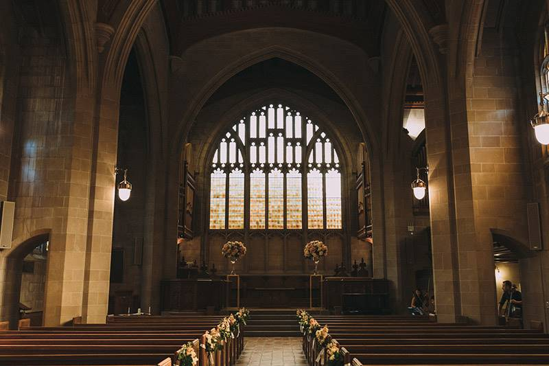 university toronto knox college chapel wedding package pricing planner 30