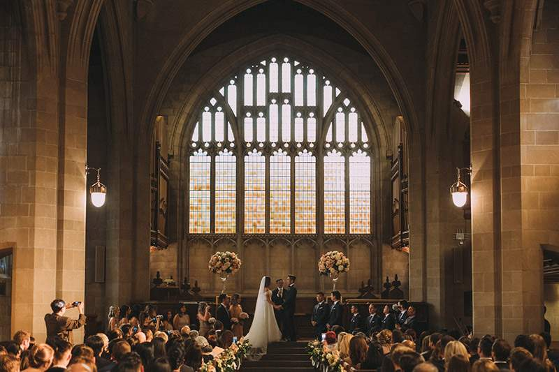 university toronto knox college chapel wedding package pricing planner 32