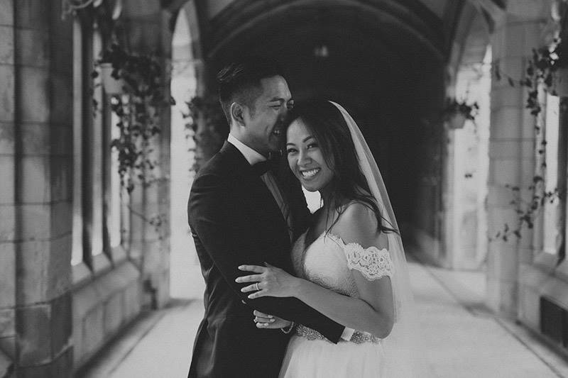 university toronto knox college chapel wedding package pricing planner 35