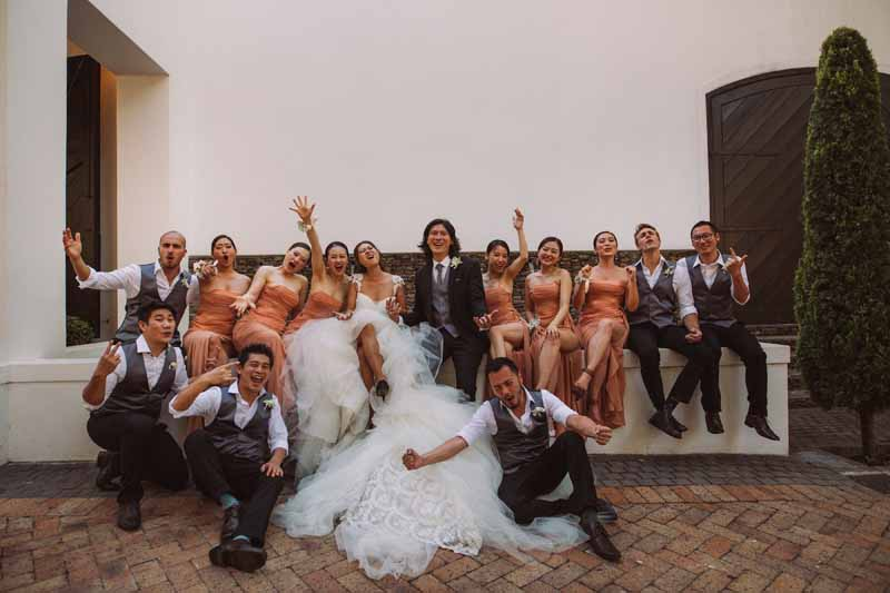 molenvliet cape town south africa vineyard wedding 28