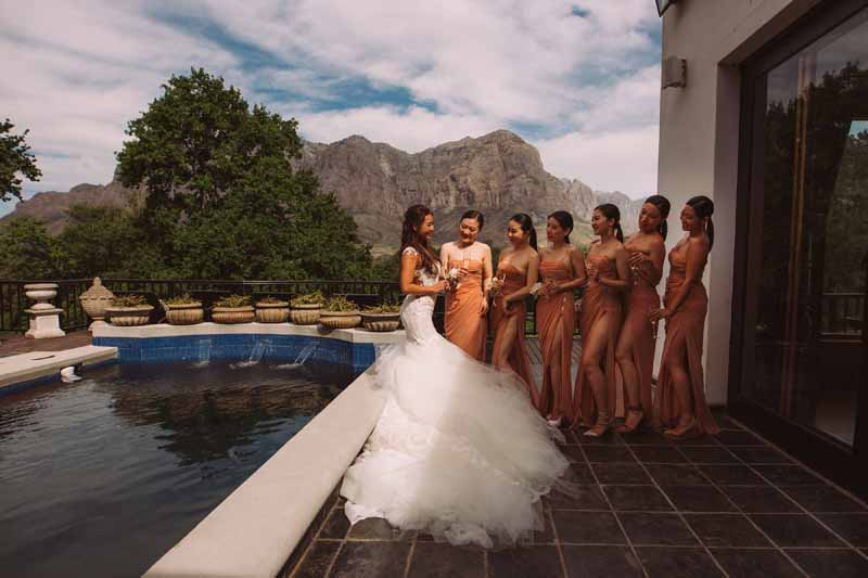 molenvliet cape town south africa vineyard wedding 4