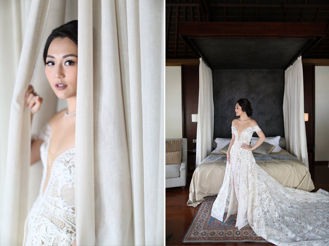 Felicia Wedding Bridal Dress Fifi Firianty 3