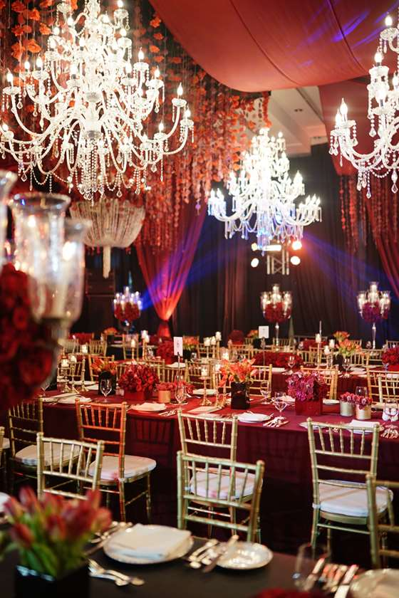 peninusla hotel manila wedding grand luxurious dinner reception philippines filipino 33