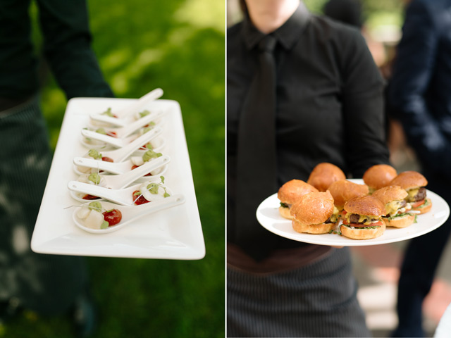 Grace Yulin Toronto Wedding Story Catering 2